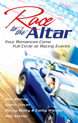 Cover of Race to the Altar