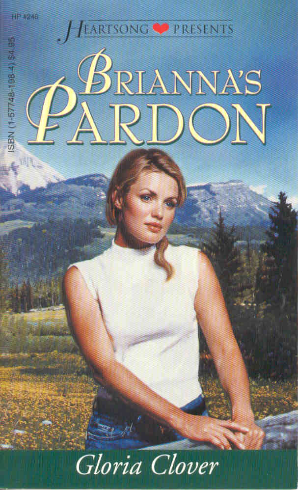 Cover of Brianna's Pardon