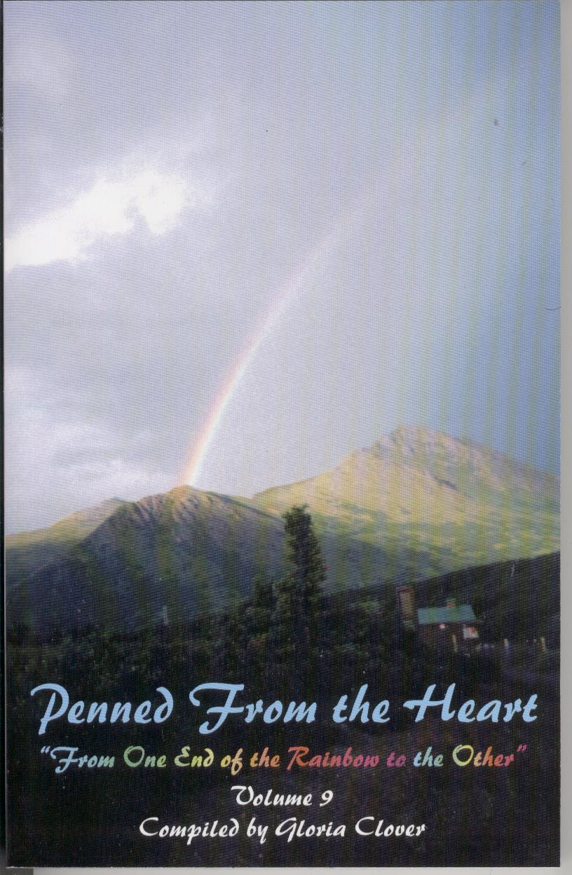 Cover of Penned From the Heart, vol. ix