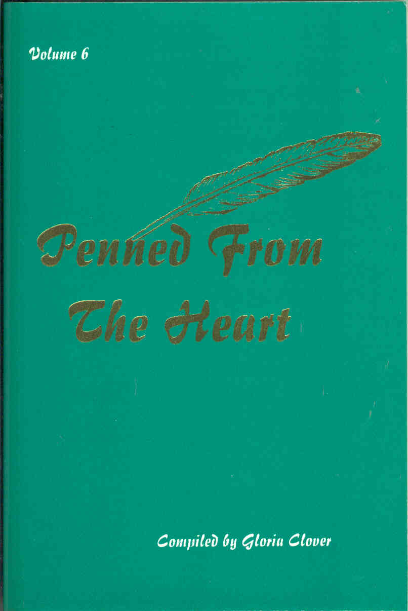 Cover of Penned From the Heart, vol. vi