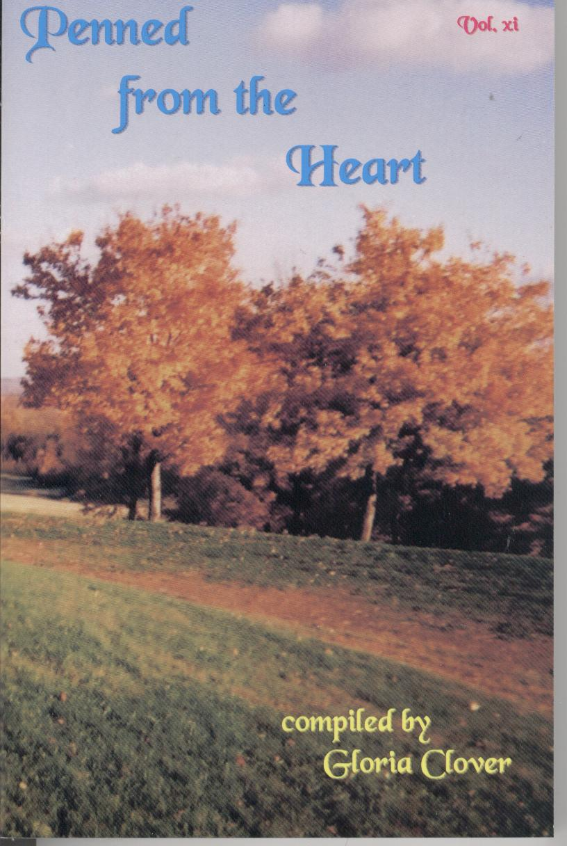 Cover of Penned From the Heart, vol. xi