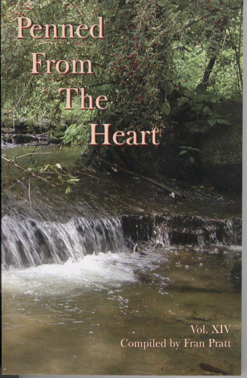 Cover of Penned From the Heart, vol. xiv