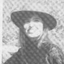 Gloria hat 1996